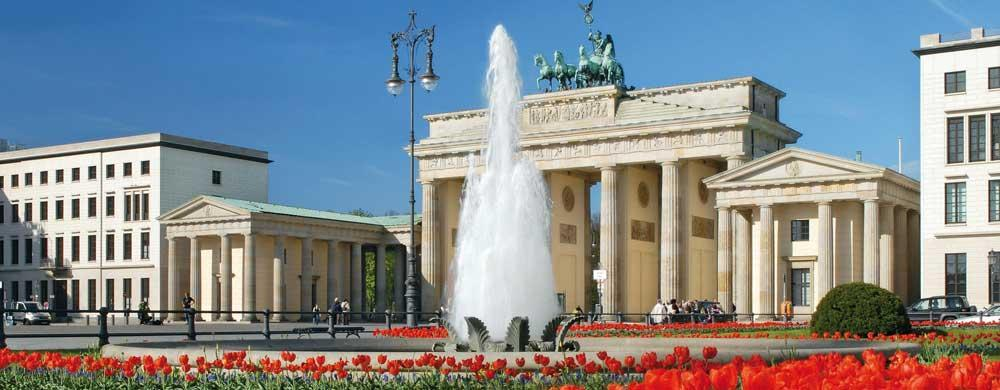 Foto Supercity Berlijn in de aanbieding!